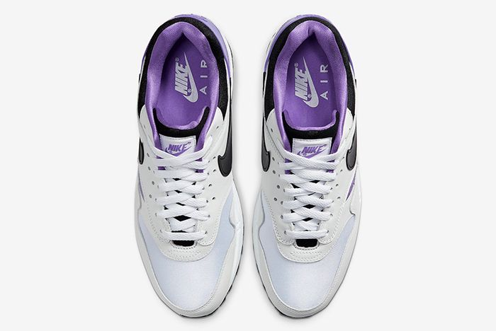 Nike Dna Series 87 X 91 Air Max 1 Purple Punch Top