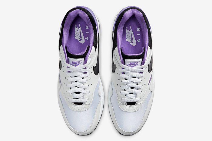 Nike Dna Series 87 X 91 Air Max 1 Purple Punch Top