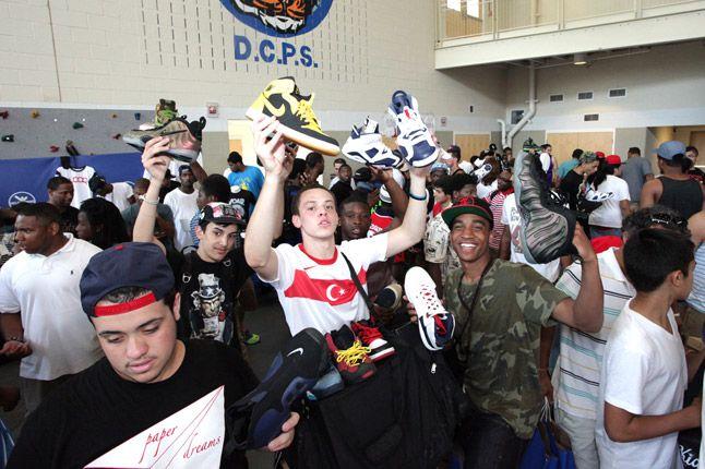 Sneaker Con Dc 11 1