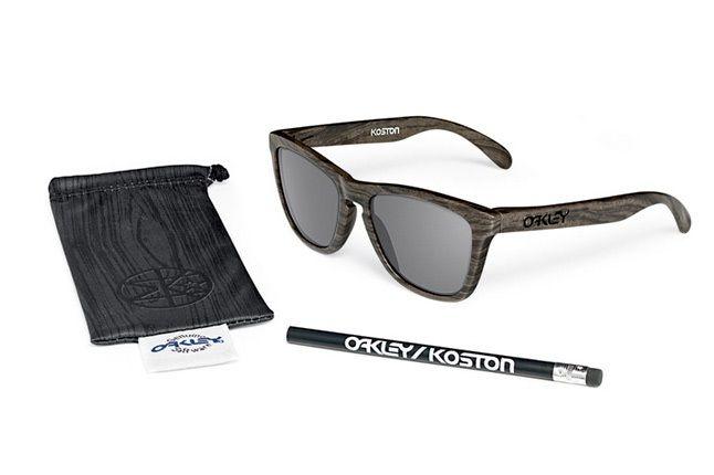 Koston Oakley 1