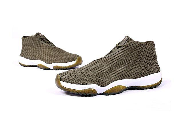 """Air Jordan Future """" Iguana"""" 5"""