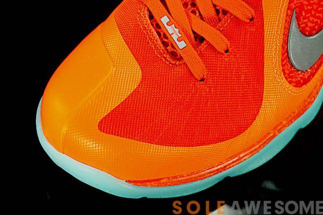 Nike Le Bron 9 All Star Big Bang 11 1