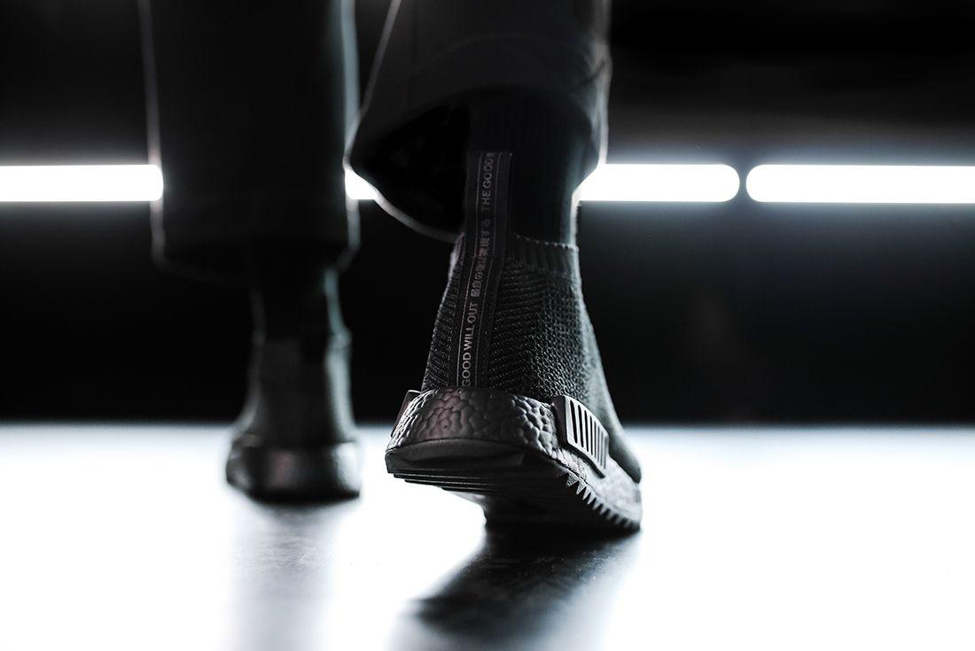 Adidas Consortium X The Good Will Out ‒ Nmd Cs1 Pk Ankoku Toshi Jutsu12