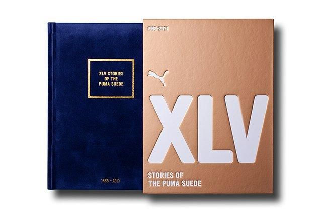 Xlv Stories Of The Puma Suede 4