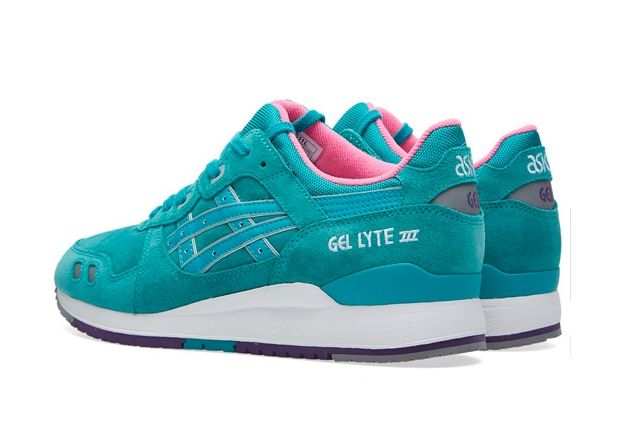Asics Gel Lyte Iii All Weather 3
