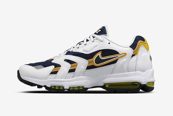 Nike Air Max 96 Se Xx Retro 4
