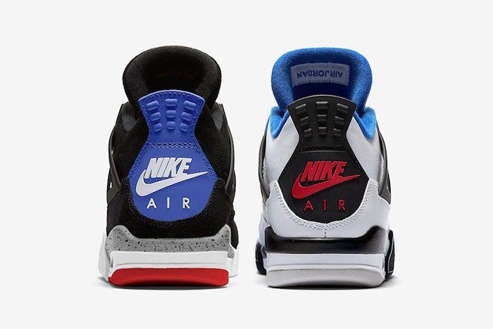 Air Jordan 4 What The 4 Ci1184 146 Release Date House Of Heat Mockup