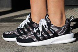 Adidas Originals Sl Loop Runner Zebra Thumb