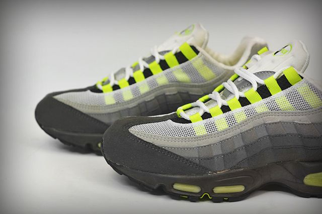 Nike Air Max Day Overkill Countdown Am 95 1