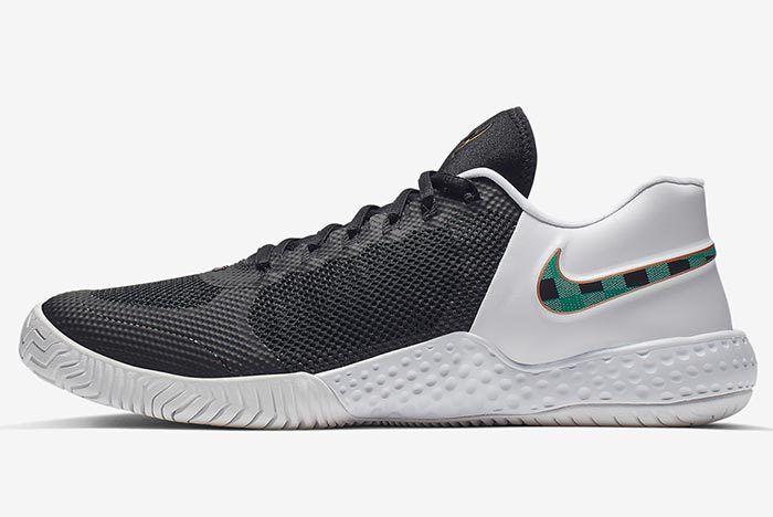 Nike Flare 2 Bhm 1