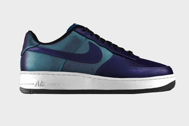 Nikei D Open Up Chroma Option For The Air Force 2