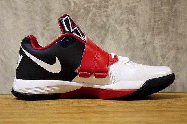 Nike Zoom Kd Iv Usa 04 1