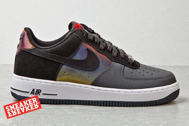 Nike Air Force 1 Low Hologram 1