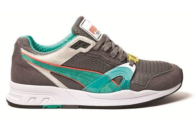 Sneaker Freaker X Puma Running Book 9 1