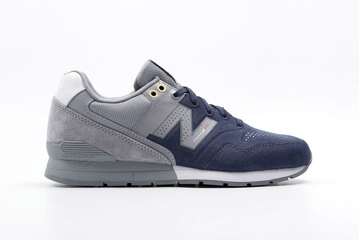 New Balalnce Mrl 996 Ft Fantom Fit Blue Grey 1