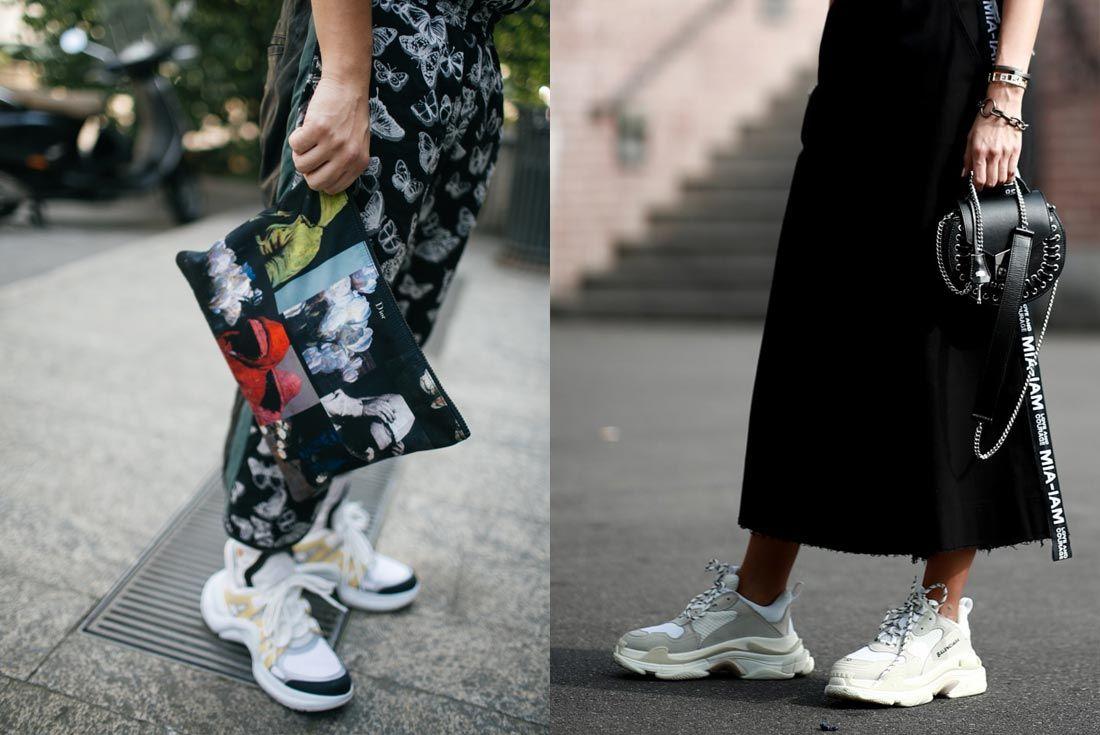 Style Recap Takeaways From Milan Fashion Week Ss19