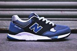 New Balance 580 Blue Navy Thumb