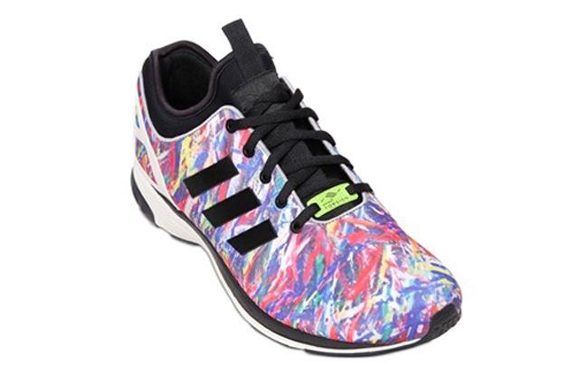 Adidas Zx Flux Tech Nps Confetti 2