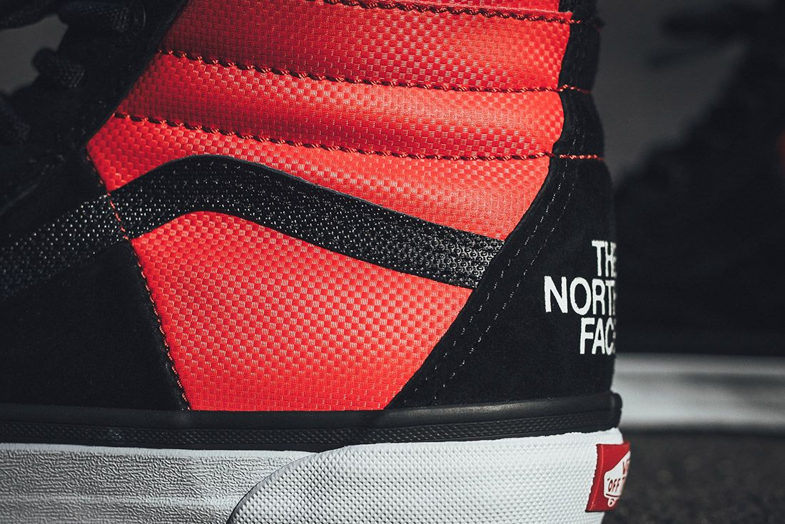 The North Face X Vans Release Date 5