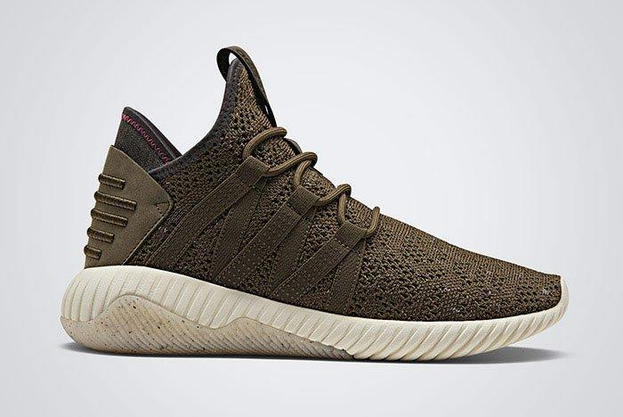 Adidas Tubular Dawn Womens Thumb