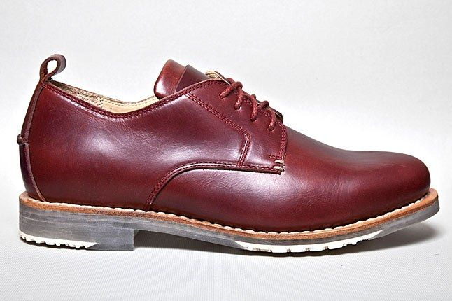 Feit Oxford Brown Side 11