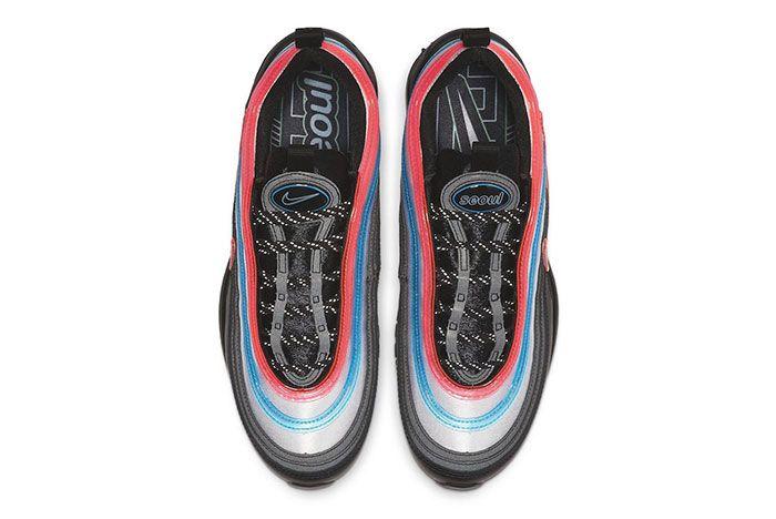 Nike Air Max 97 Neon Seoul Release Date 2