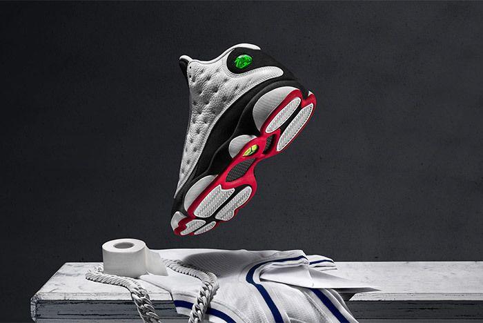 Air Jordan 13 He Got Game 2018 Retro 3
