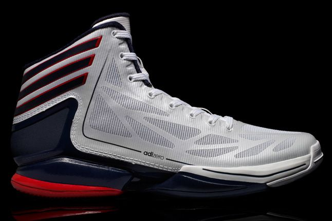 Adizero Crazy Light 2 Olympic 01 1
