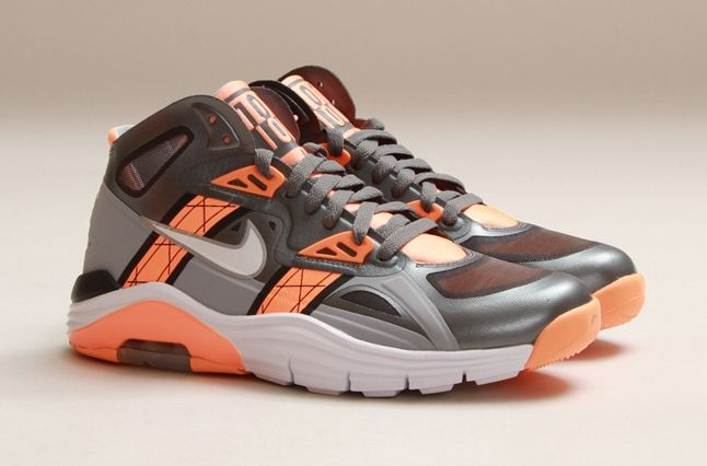 Nike Lunar 180 Trainer Sc Atomic Orange Thumb