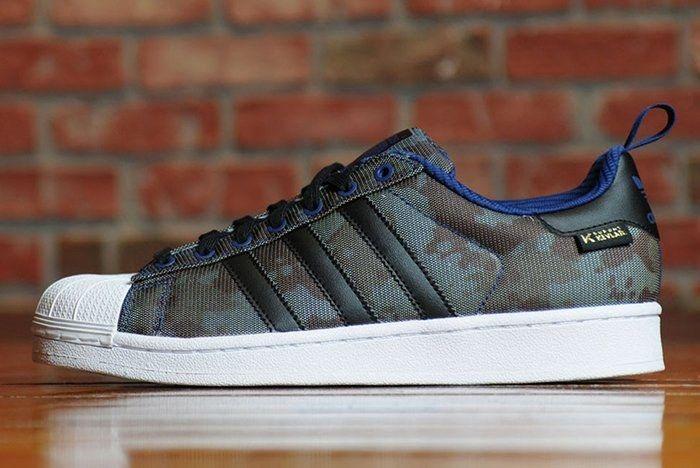Adidas Superstar Kevlar3