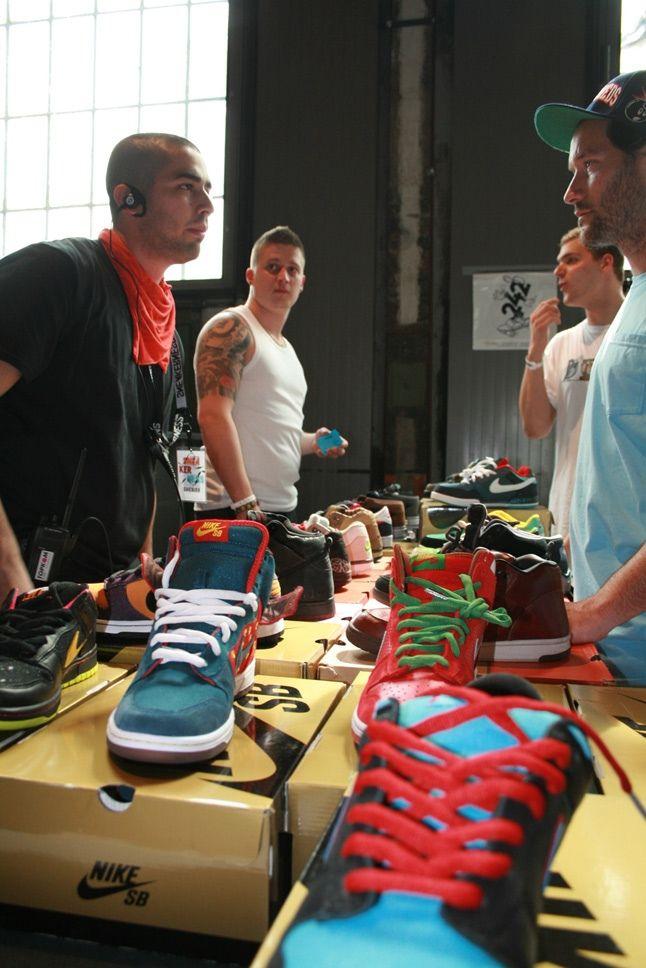 Sneakerness Recap 35