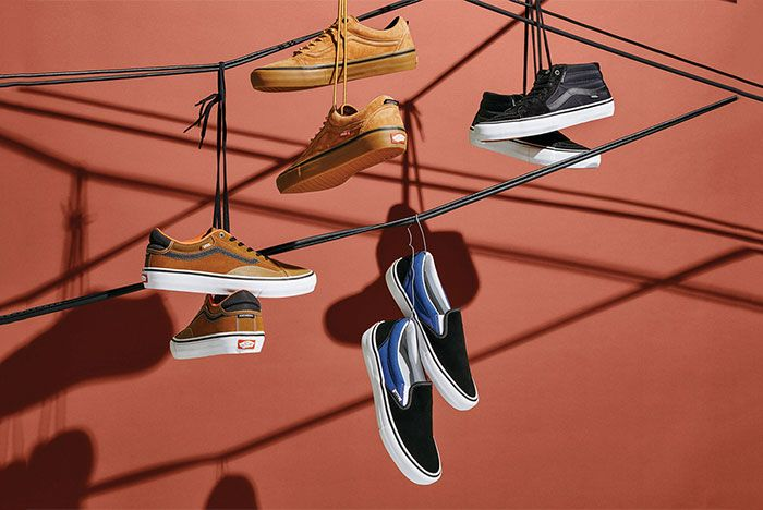 Vans Antihero Collection 3