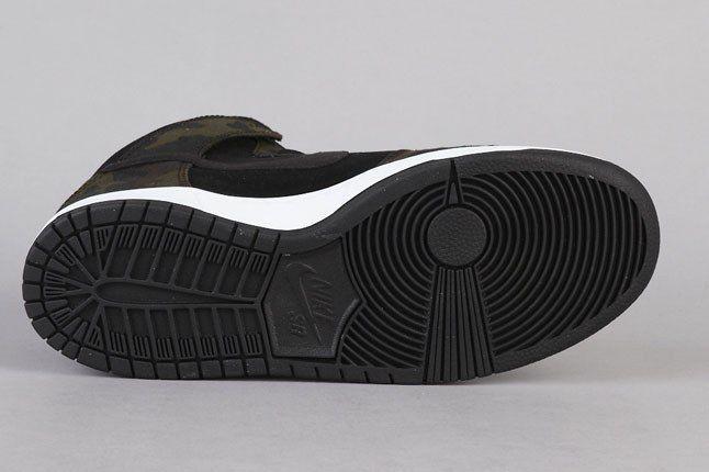 Nike Sb Dunk Hi Iguana 6 1