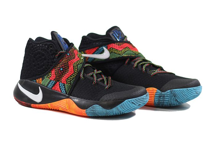 Check Out Nike Basketballs Entire Bhm Collection 8