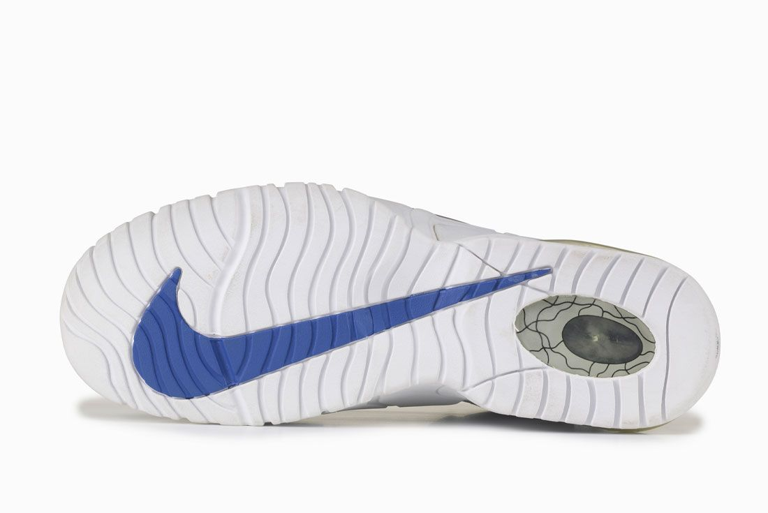 Nike Air Penny Outsole