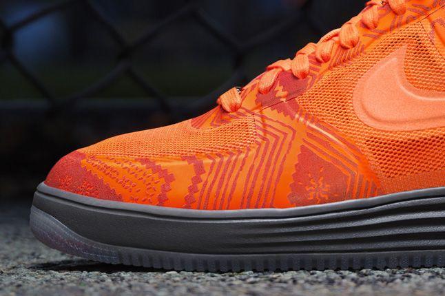 Nike Bhm Lunar Force 1 Toe Details 1