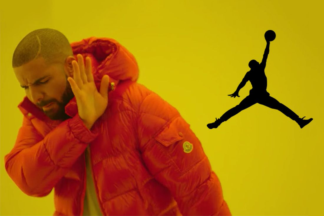 Drake Leaving Jordan Brand Adidas 1