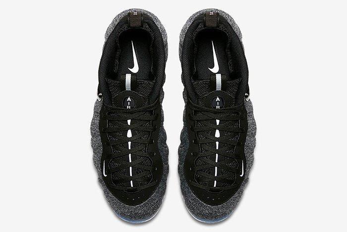 Nike Air Foamposite Pro Tech Fleece5