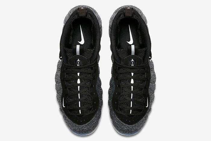 Nike Air Foamposite Pro Tech Fleece5
