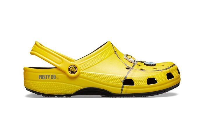 Crocs Post Malone 5