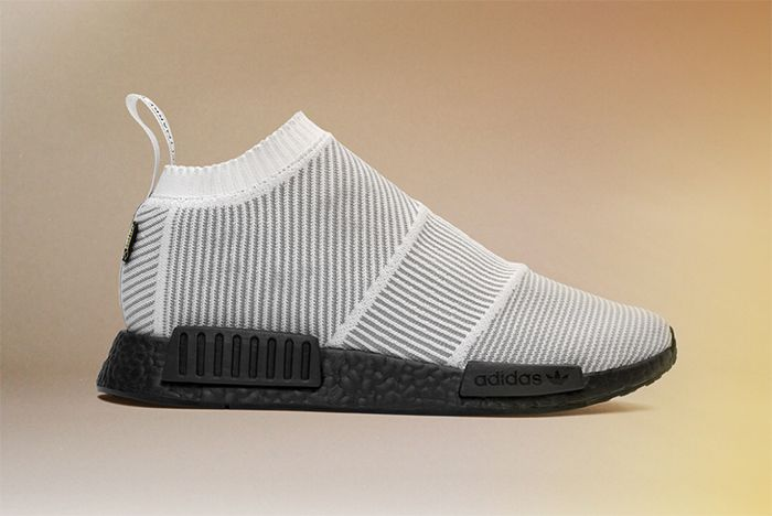 Adidas Nmd City Sock Gore Tex Release 5