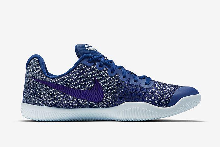 Introducing The Nike Mamba Instinct11