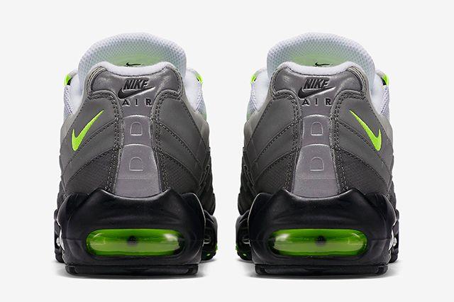 Nike Air Max 95 Neon 3M