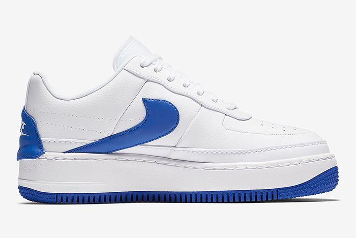 Nike Air Force 1 Jester Ao122O 104 4 Sneker Freaker Copy