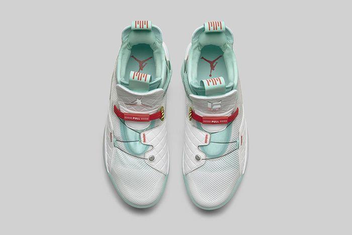 Guo Ailun Air Jordan 33 4