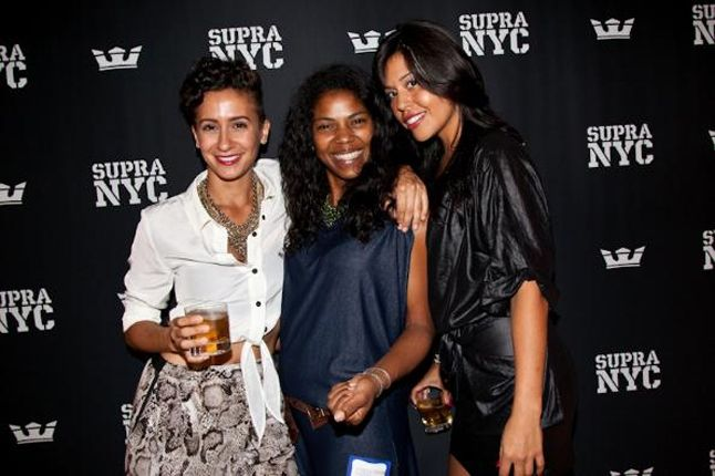 Supra Nyc Fashion Night Out 27 1