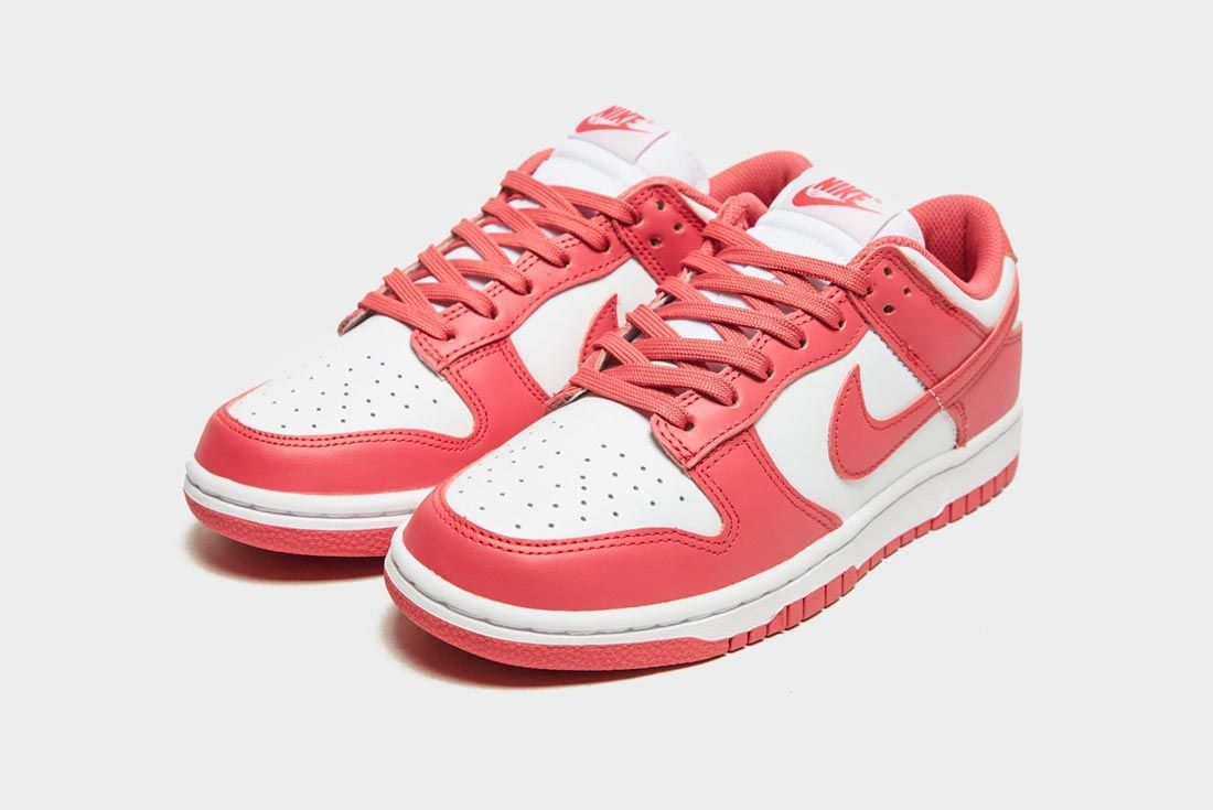 Nike Dunk Low 'Archeo Pink'