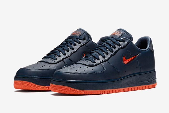 Nike Air Force 1 Nyc 3