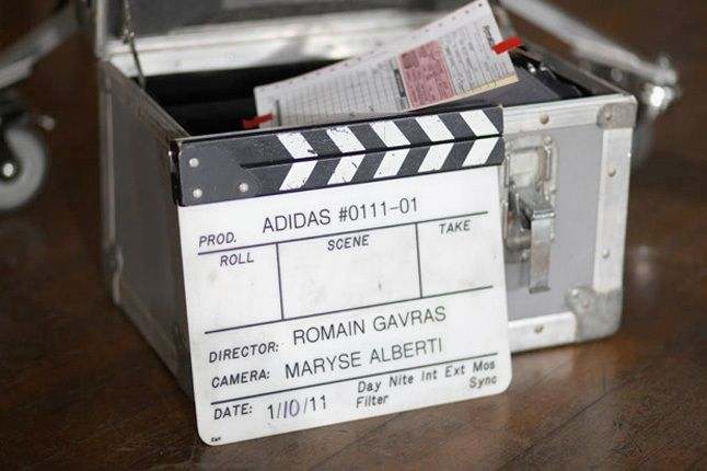 Jeremy Scott Adidas All In Behind The Scenes 7 1