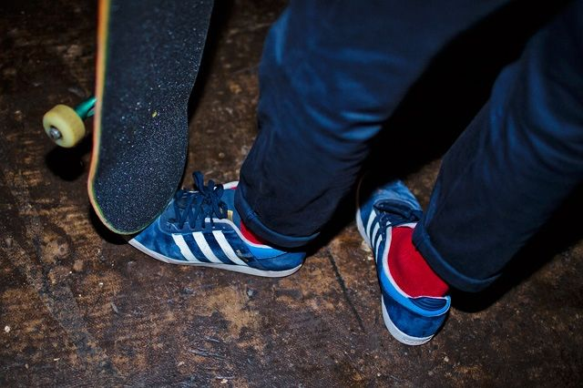 15 Years Of Gonz Adidas Sydney Recap 13